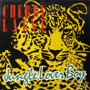Cherry Laine - Jungle Lover Boy