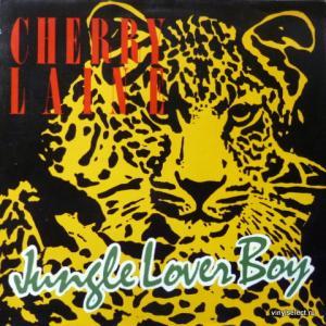 Cherry Laine - Jungle Lover Boy
