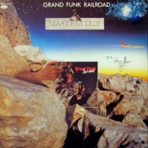 Grand Funk Railroad - Survival