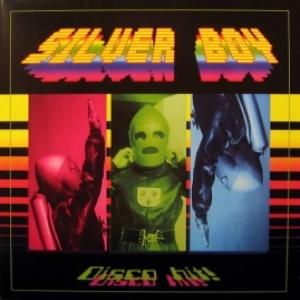 Silver Boy - Disco Hit!