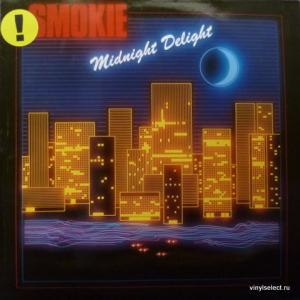 Smokie - Midnight Delight