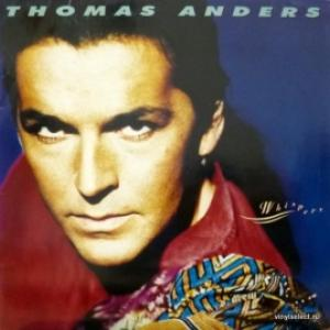 Thomas Anders (Modern Talking) - Whispers