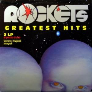 Rockets - Greatest Hits