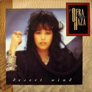 Ofra Haza - Desert Wind