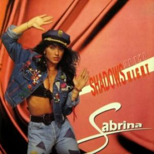 Sabrina - Shadows Of The Night / Siamo Donne