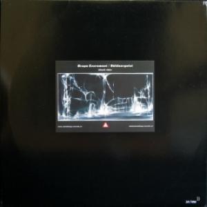 Drape Excrement / Söldnergeist - Black Rider