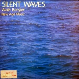 Alain Bergier - Silent Waves - New Age Music