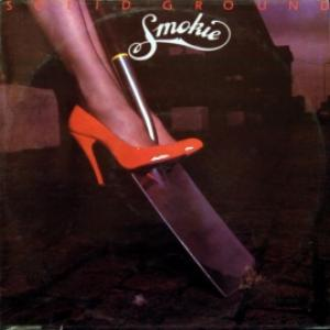 Smokie - Solid Ground