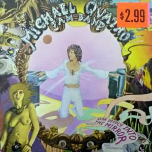 Michael Quatro Jam Band - Look Deeply Into The Mirror