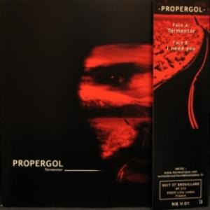 Propergol - Tormentor