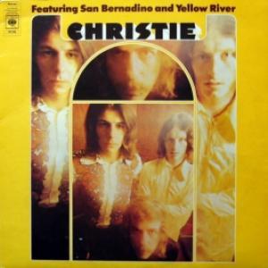 Christie - Christie (UK)