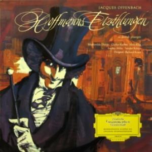 Jacques Offenbach - Hoffmanns Erzählungen