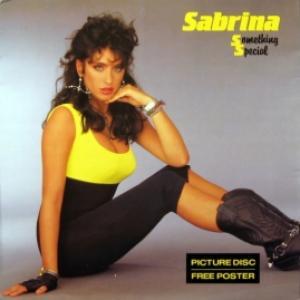 Sabrina - Something Special