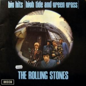 Rolling Stones,The - Big Hits (High Tide And Green Grass)