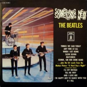 Beatles,The - Something New