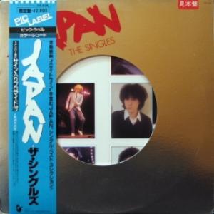 Japan - The Singles