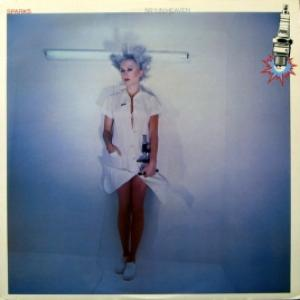 Sparks - No. 1 In Heaven (produced by G. Moroder)