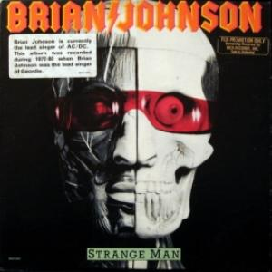 Brian Johnson (AC/DC;Geordie) - Strange Man