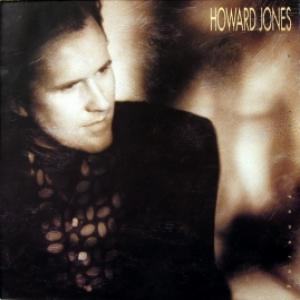 Howard Jones - In The Running