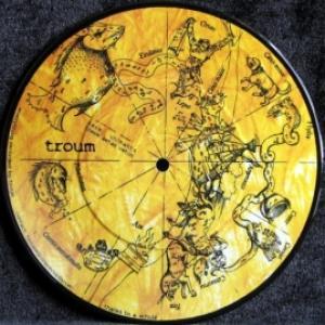 Troum - Un/Mahts / Aetas Vetus