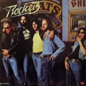 Rockets (US Band) - Turn Up The Radio