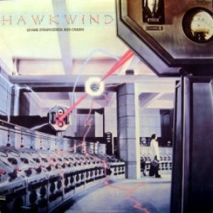 Hawkwind - Quark, Strangeness and Charm