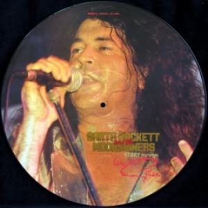 Garth Rockett & The Moonshiners Featuring Ian Gillan - Garth Rockett & The Moonshiners Story Featuring Ian GIllan