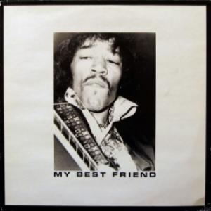 Jimi Hendrix - My Best Friend