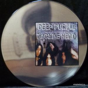 Deep Purple - Machine Head (+Poster!)