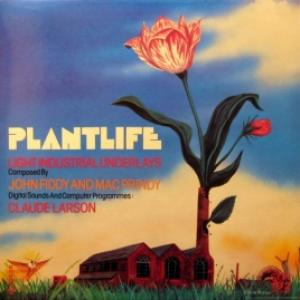Claude Larson (VC-People) - Plantlife