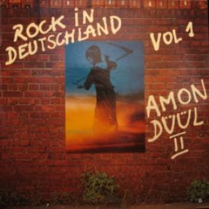 Amon Düül II - Rock In Deutschland Vol.1