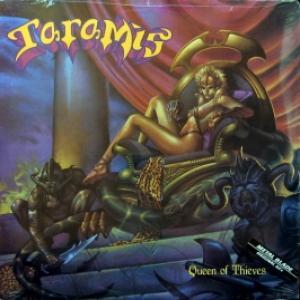 Taramis - Queen Of Thieves