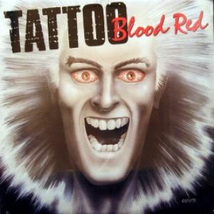 Tattoo - Blood Red