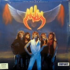 Helix - Long Way To Heaven