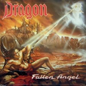 Dragon - Fallen Angel