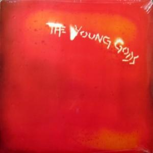 Young Gods,The - L'Eau Rouge - Red Water