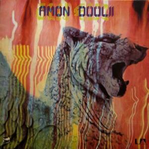 Amon Düül II - Wolf City