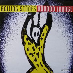 Rolling Stones,The - Voodoo Lounge