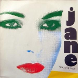 Jane - Beautiful Lady