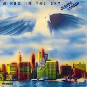 Claude Larson (VC-People) - Wings In The Sky