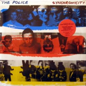 Police,The - Synchronicity