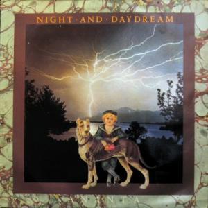 Ananta - Night And Daydream