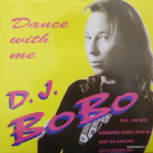 DJ BoBo - Dance With Me