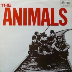 Animals,The - The Animals