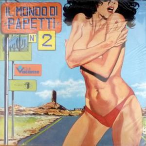 Fausto Papetti - Il Mondo Di Papetti N°2