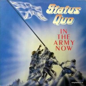 Status Quo - In The Army Now (Club Edition)