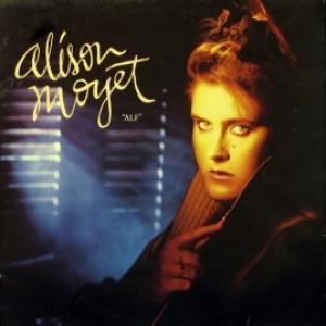 Alison Moyet (ex-Yazoo) - Alf