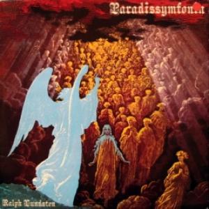 Ralph Lundsten - Paradissymfonin