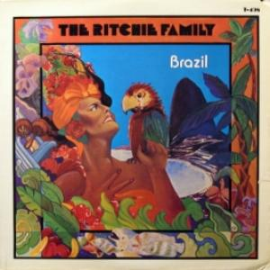 Ritchie Family,The - Brazil