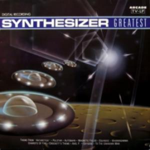Ed Starink - Synthesizer Greatest